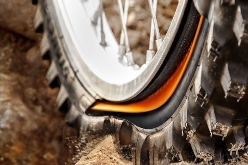 the right tire pressure for dirt bikes